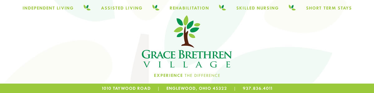 Grace Brethren Village, Englewood, OH