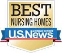 U.S. News & World Report - Best Nursing Homes